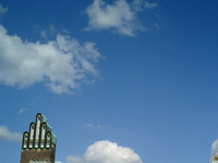 Darmstadt Weddingtower