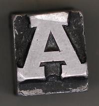 Typographic element