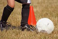 Little League Soccer