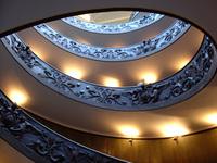 spiral stairway 2