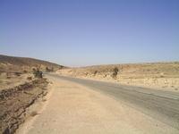 Tunisian desert 3