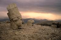 Mount Nemrud 1