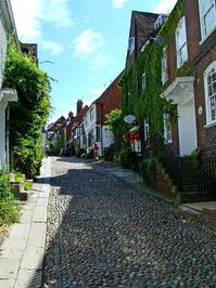 cobbled street 2