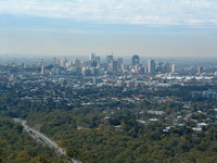 Brisbane Skyline 1