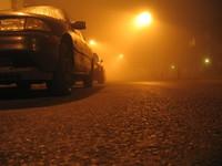 sodium fog