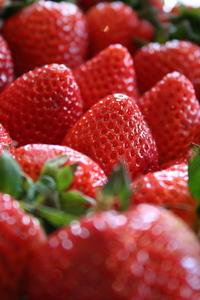 Yummy Strawberries 3