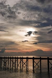 Lankayan Island, Sulu Sea