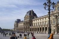 Louvre Museum, Paris 2