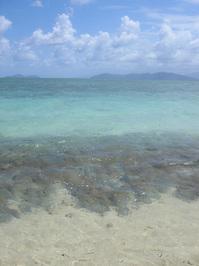 Sky, Sea and Shoreline