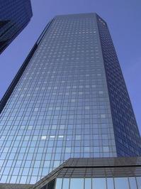 Deutsche Bank Skyscraper 2