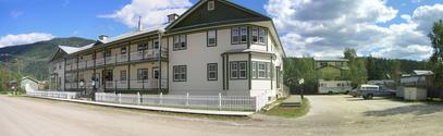 Dawson Yukon 1