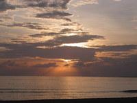 Bintan Beach, Sunrise