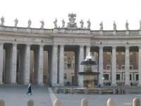 Rome - Vatican - San Pietro