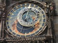 Prague Astronomical Clock 2