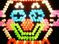 Light Bright Clown