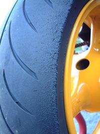 Hot Tyre
