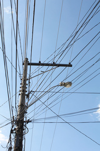 Electric Caos