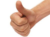 Hands 2: OK hand