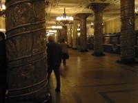 Saint Petersburg metro#1