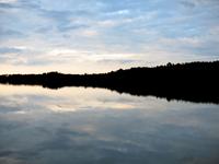 Silent lake 1