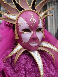 Venedig Karneval 2007