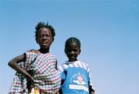 African children 1
