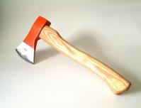 the axe 2