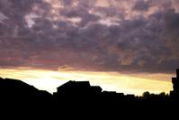 Clouds &Sun
