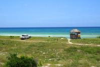 Playa Covarubias