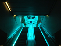 Central Station, Utrecht