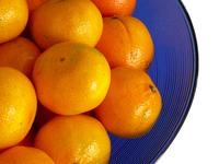 Clementine bowl