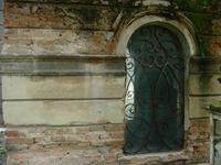 Bethlem Cemetery Series 3