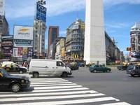 Buenos Aires Innenstadt 1