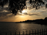 Neos Marmaras - Sunset 3