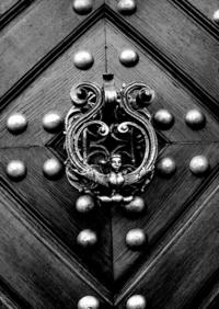door handle PRAGUE