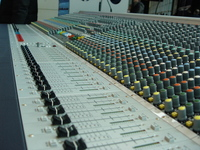 Professional Audio 1