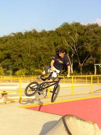Bikers 5