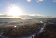 Scenery in Skagen