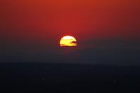 Blood Red Sunset - VA