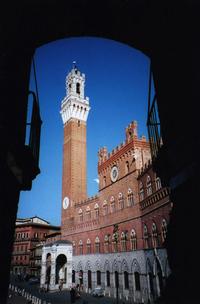 Sienna-Italy