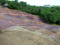 Coloured Earth