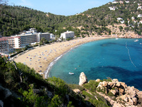 Ibiza Beach Lagoon