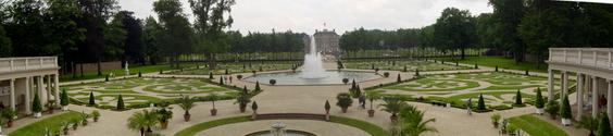 """Palace Garden """"Het Loo"""