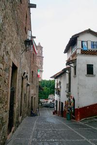 Taxco Street