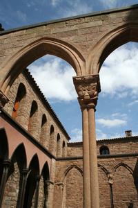 Cardona's church