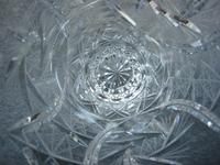 Crystal Vase Design