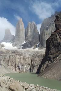 Chile - Torres de Paine 3