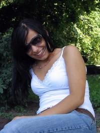 My girlfriend - Kamila