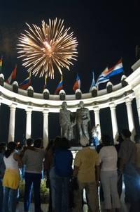 Fiesta Guayaquil