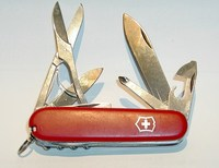 swiss army knife 3